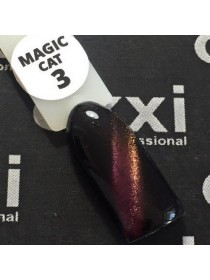 Magic cat Oxxi (Окси) №003